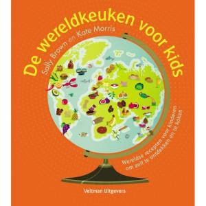 de wereldkeuken voor kids