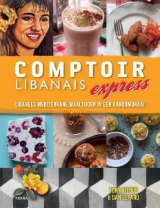 TerraLannoo - Comptoir Libanais Express - Cover.indd