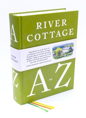 river cottage a-z