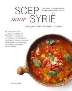 soep voor syrie