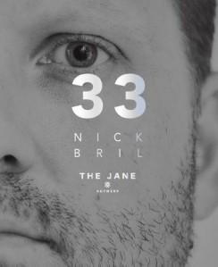 33 nick bril