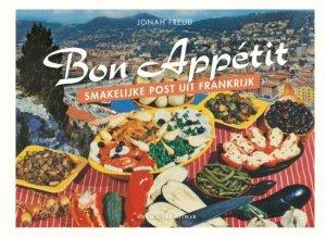Bon appetit Jonah